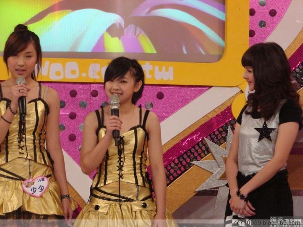 [MM]今日女孩---黑涩会美眉(2008录影照)续 - 玩美掌门 - Perfect Girls
