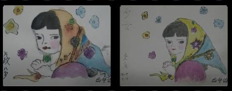 引導(6):全家总动员 - 蓝桑 - 画中话