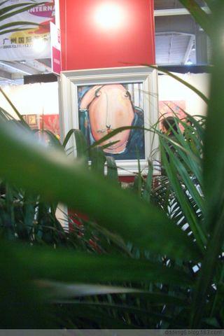 20081217广州国际艺术博览会 - Daniel - Daniel Great DDJ