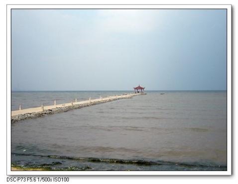 北归之止锚湾篇 - 漫步江滩 - 漫步江滩