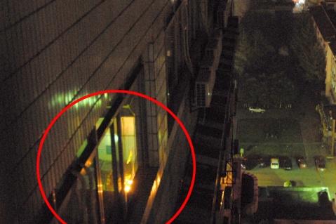 绵阳一官员闹市跳楼自杀身亡  - 勒克儿 - 勒克儿的博客