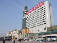 济南新老火车站 - 青山妩媚 - 青山妩媚
