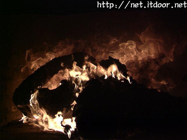 火葬场尸体焚烧全程 欠你块巧克力的日志 网 图片 34 ...