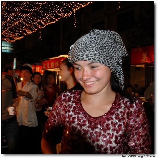 (原创)新疆行之 — 乌鲁木齐 第一印象 - 鱼笑九天 - 鱼笑九天