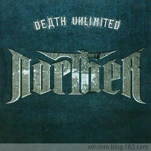 Norther - Death Unlimited 2004 - ﹑Neverever. - 傻逼乐园