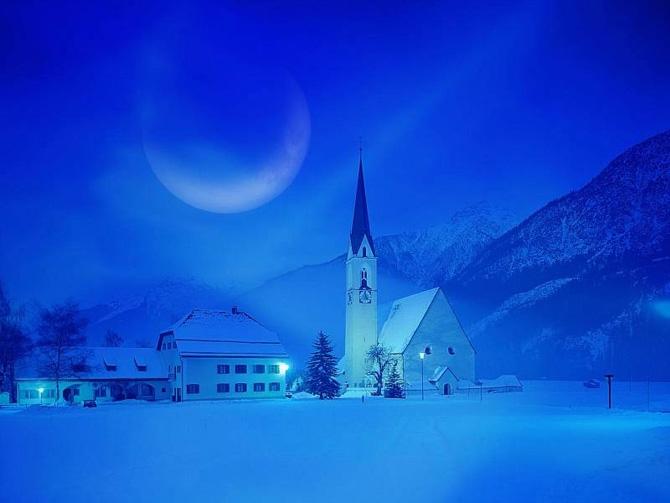 月光(Moonglow)「班得瑞」 - 不惑 - 不惑
