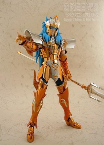 皇sei-这次又遇到高人气的神级别的波赛顿,当然不会输给之前的驼背海将军