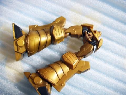 立ち上がれ!黄金の勇者 - 摸神 - 猫猫和愉快的伙伴们
