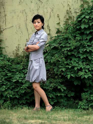 杨澜写给女儿的十四条人生忠告 - 淡然心境 - jingrouwenxin 的博客