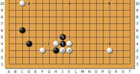 精选围棋格言图解(二十) - 莱阳棋院 - 莱阳棋院的博客