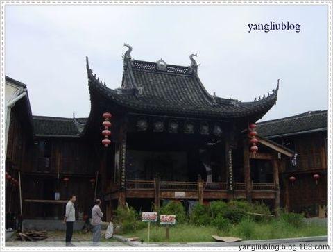 孙权故里龙门 - 杨柳 - 杨柳的博客
