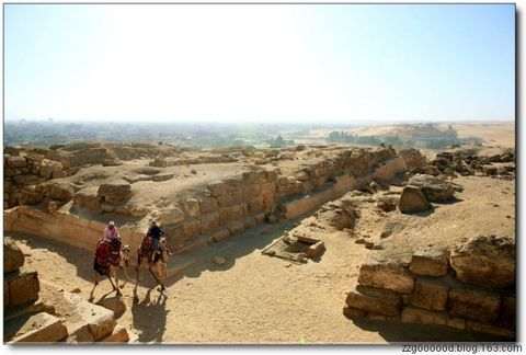 【原创图片】2009埃及行(一) - zzgoooood - zzgoooood的博客