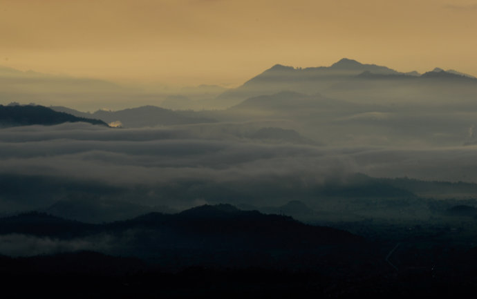 额头上的祝福《重回尼泊尔之七》 - Y哥。尘缘 - 心的漂泊-Y哥37国行