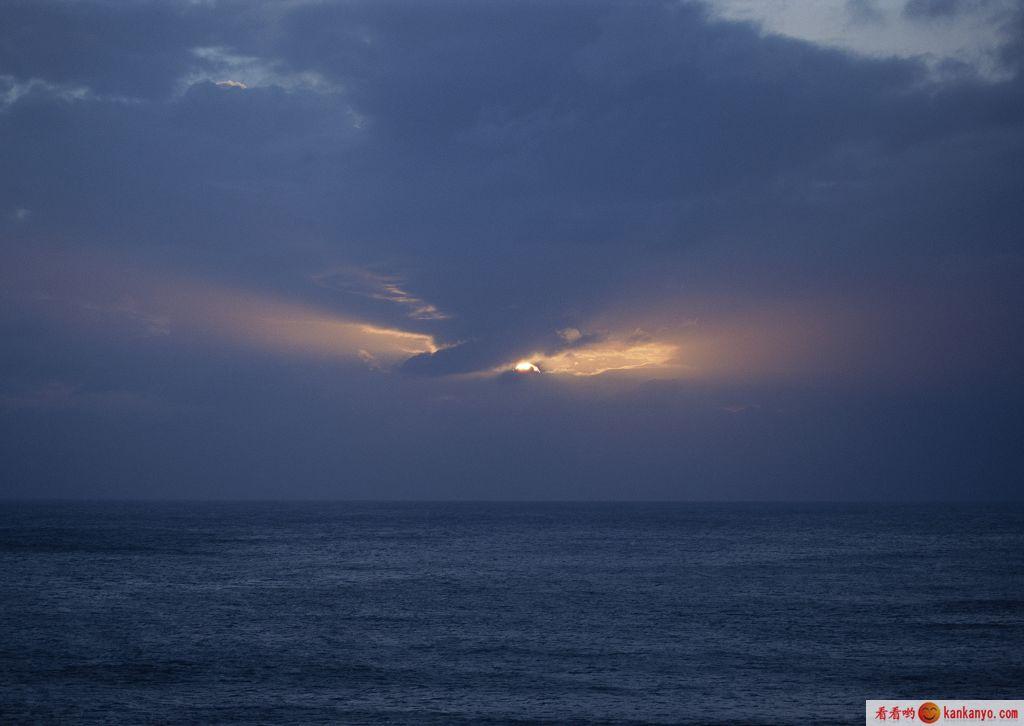 原创夕阳 - 绿竹 - 太 阳 以 西  , 国 境 以 南