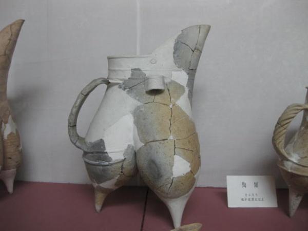章丘龙山文化