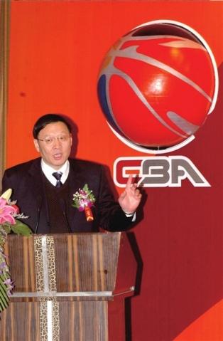 """李元伟卸任,信兰成""""回炉"""",中国篮球会倒退吗? - 暗之圣域 - 暗之圣域"""