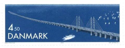 [组图] 沟通的工具 凝固的音符__邮票与桥梁[41-60] - 路人@行者 - 路人@行者