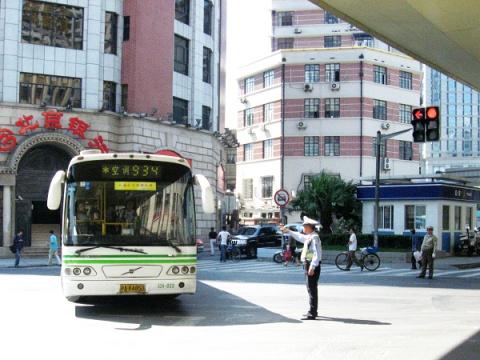匆匆——上海半日行 - 乐凡 - 乐凡的博客