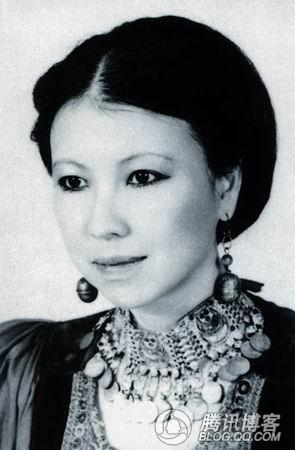 [转载]中国近代十大才貌双全的女人 - 人文教育 - 博客天下---见证农村教育发展!