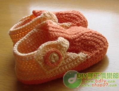 【转载】小孩子学步丁字带休闲鞋鞋 - 荷塘秀色 - 茶之韵