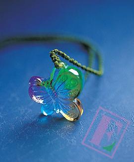 心若琉璃 - 老秋 - 老鱼吹浪的博客