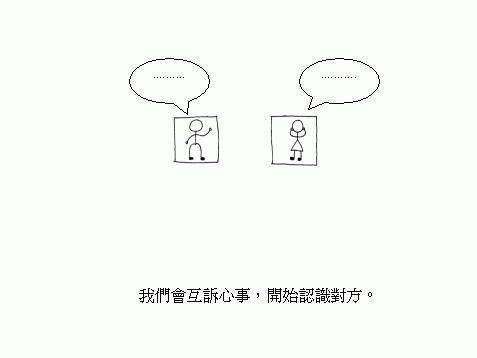 人与人的关系其实很简单 - cpu - cpu的空间。。。