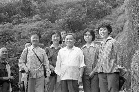 高考恢复三十年:1977-2007 - calculus - 徐小湛的博客