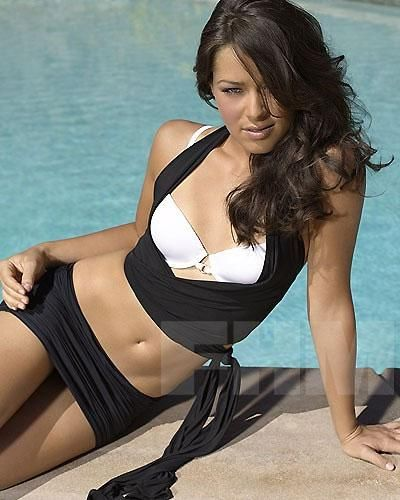 《ASK MEN》2010年最性感女性TOP100—体育 - 武道研究 - 武道研究的博客