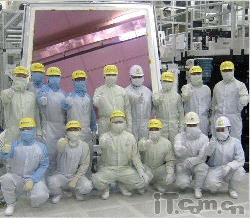 真实解密:全球最大液晶面板供应商为何停产42寸? - 陈惠民 - 陈惠民的博客