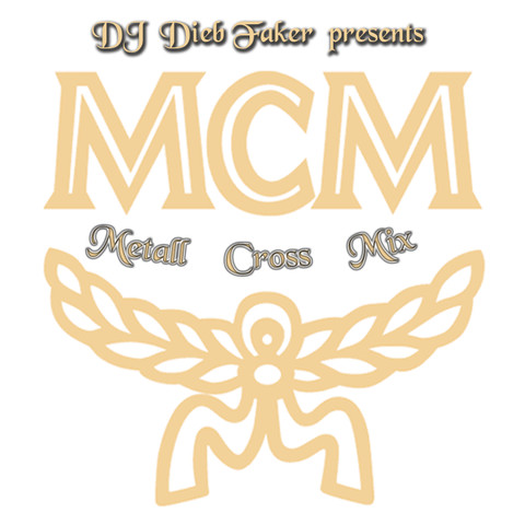 『Metall Cross Mix 2004』===特别献礼 - 不  休 - 飞啦不休