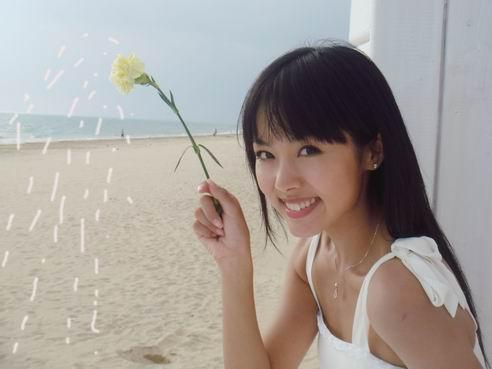 【引用】神州优雅广告--初千惠(中国内地)转 - jyzxny2008 - 读书人的悦读家园