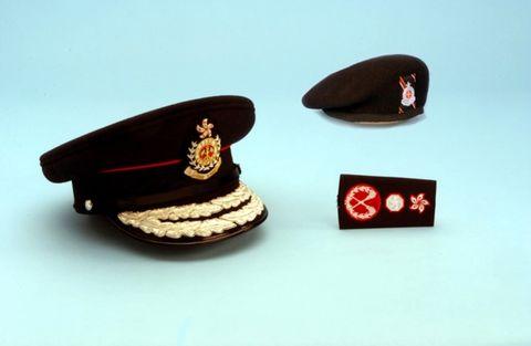 纪念回归十周年 香港警察部队介绍 (三) 消防 -