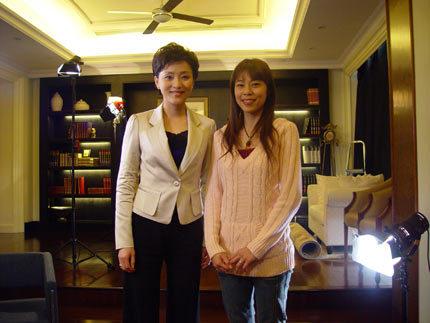 给爸爸的金牌——陈诗欣 - 杨澜 - 杨澜 的博客
