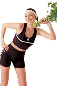 减肥:要吃饱,更要苗条! - 秀体瘦身 - 秀体瘦身的博客