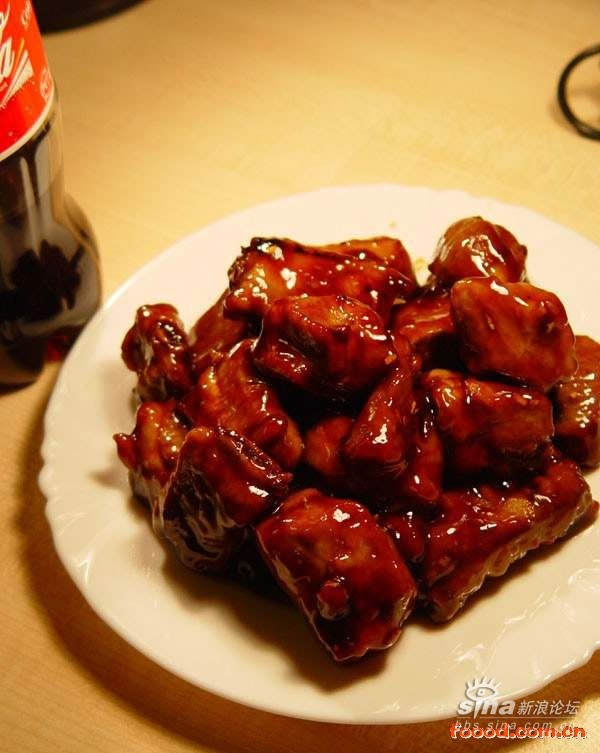喜欢吃肉的进来学两手 - lxb461457828 - lxb461457828的博客