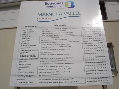 法国民居别墅的建造 (五) 别墅建设的工程分包 - pfspfs666.popo - 反三的博客