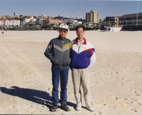 澳洲黄金海岸之旅 - ming - 星晨乐园