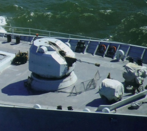 远洋卫士:详解中国054型系列导弹护卫舰 - 天使心^_^ - 防务新观察