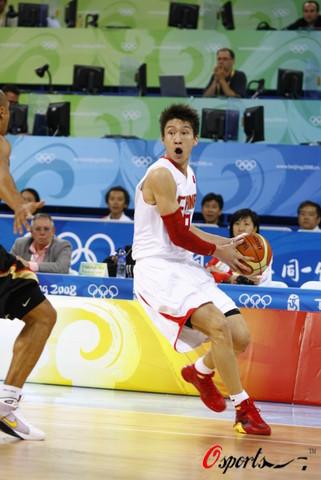 中国男篮:如果没有孙悦将会怎样 - 老曾 - 老曾的博客