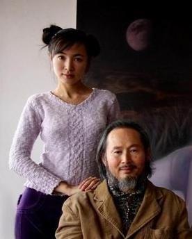 【社会话题】女儿给父亲当裸模为何会引发争议? - 石学峰  - 薛锋的博客