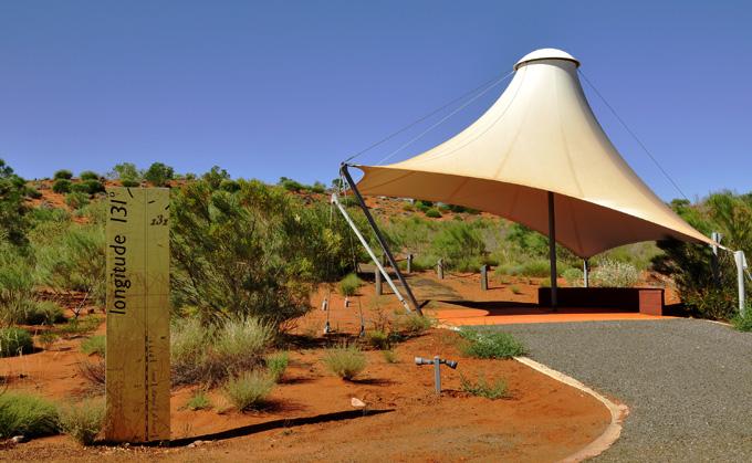 【北领地】东经131°-澳洲内陆沙漠之惊鸿一瞥 Amazing Longitude 131° - 鱼儿 - 鱼儿的遨游生活