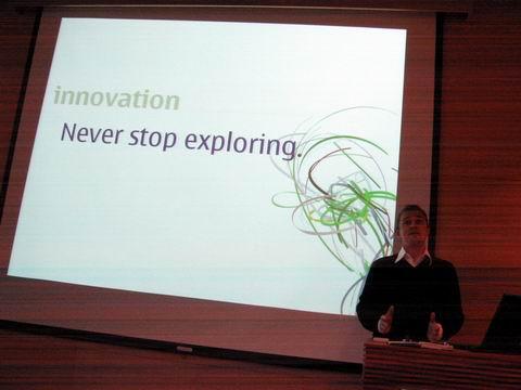 诺基亚鲜为人知的设计之道 - 金错刀 - 《错刀科技评论》
