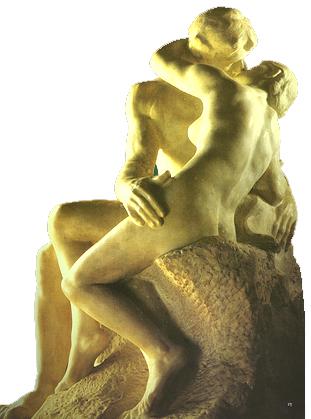 法国雕塑家卡米尔·克劳岱