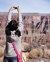 瞎猫的感觉—摄影习作(科罗拉多大峡谷1)