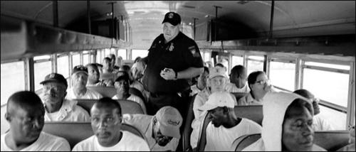 美国:监狱中的送终人 - 《花城》 - 《花城》杂志官方博客