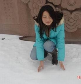 2008年的第一场雪 - 风清云淡 - 风清云淡