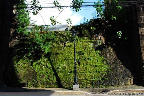 菲一般的感觉-2008年国庆菲律宾之行之(12)马尼拉市中市(Intramuros) - 紫藤秋水 - 紫藤秋水