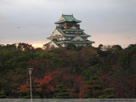 日本之行的一些照片 - andahuayuan - AnDa之家