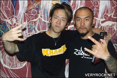 2007年10月5日 - METAL SAFARI(日本)震撼现场 !!! - 老范 - 老范的博客