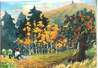 小学课文——初冬 - 老猎手 - ftouren的博客